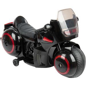 Мотоцикл Wickes 3-8 лет TC-1188 черный (GL000670271)