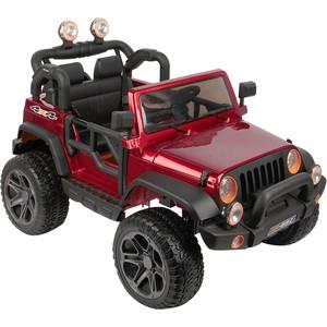 Электромобиль Wickes 3-8 лет HP-002 красный (GL000549050)
