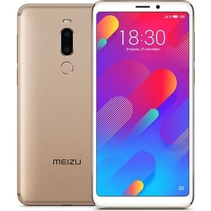 Смартфон Meizu M8 4/64GB Gold цена
