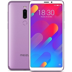 Смартфон Meizu M8 4/64GB Purple цена