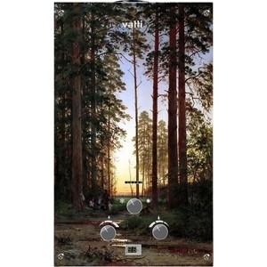 Газовая колонка VATTI LR20-EGE - D (лес) газовая колонка vatti lr24 ma