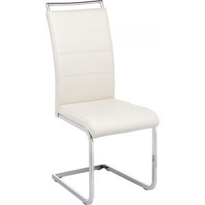 Стул Woodville Oddy белый стул woodville dort белый