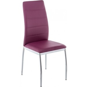 Стул Woodville Okus purple мебель woodville