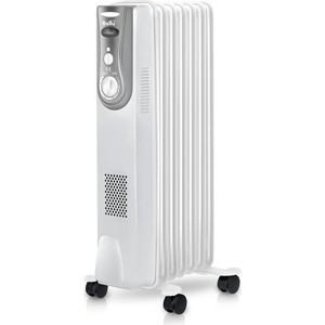 Масляный радиатор Ballu BOH/LV-07 белый