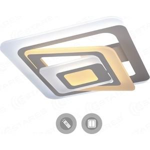 Управляемый светодиодный светильник Estares Spiral double 85W S-500-white-220-ip44