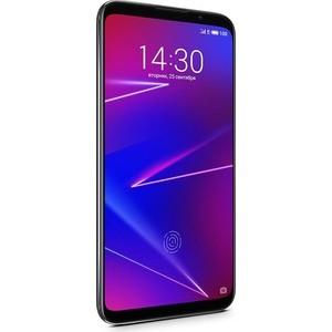 Смартфон Meizu 16 6/64GB Black