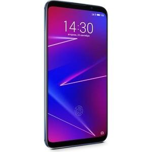 Смартфон Meizu 16 6/64GB Blue meizu pro6 64gbgrey black