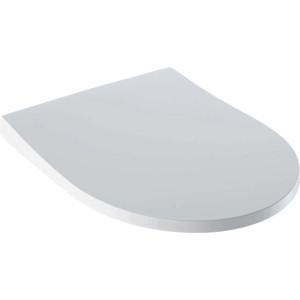 Сиденье для унитаза Geberit iCon Slim с микролифтом (574950000)