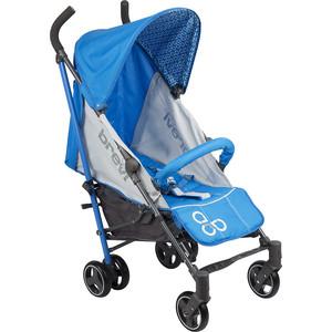 Коляска прогулочная Brevi MARATHON синий GL000479615 цена 2017
