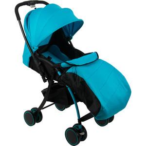 Коляска прогулочная GLORY голубая GL000718915