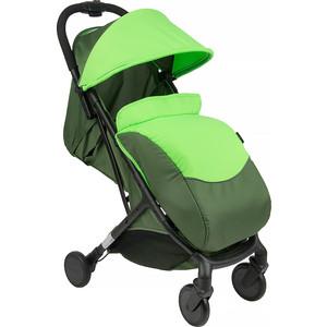 Коляска прогулочная McCan M-5 ЗЕЛЕНЫЙ GL000721646 коляска прогулочная adamex neonex серый зеленый 36c gl000523946
