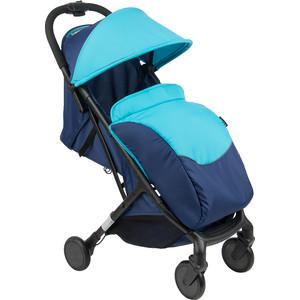 Коляска прогулочная McCan M-5 СИНИЙ GL000721661 коляска прогулочная gb motif синий c1020 615211004