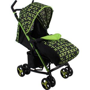 Коляска трость Corol L-1, зеленый GL000718645 коляска corol s 7 зеленый