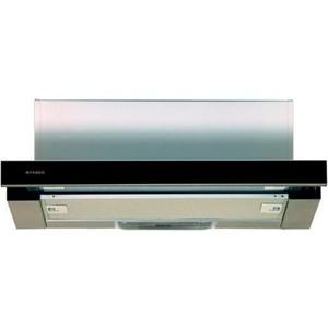 Вытяжка Faber FLOX GLASS BK A60 цена