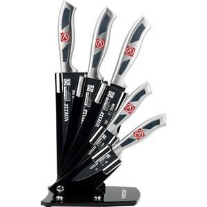 Набор ножей Vitesse из 6-ти предметов VS-1757 стоимость