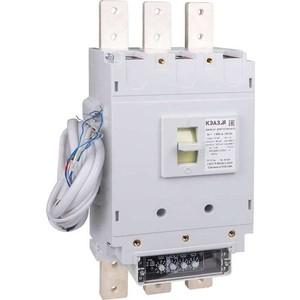 Выключатель автоматический КЭАЗ ВА55-41-344710 1000А 690AC НР230AC / 220DC УХЛ3 (108178)