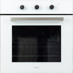 Электрический духовой шкаф AVEX HM 6060 W цена и фото
