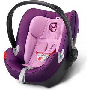 Автокресло Cybex Aton Q Grape Juice (515104141)