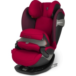 Автокресло Cybex Pallas 2-Fix FE Ferrari Racing Red (519000239)