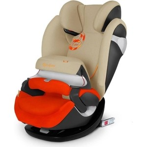 Автокресло Cybex Pallas M-Fix Autumn Gold 2 (518000445)