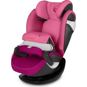 Автокресло Cybex Pallas M-Fix Passion Pink (518000447) цена