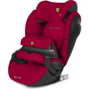Автокресло Cybex Pallas M-Fix SL FE Ferrari Racing Red (519000243) цена