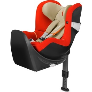 Автокресло Cybex Sirona M2 i-Size Autumn Gold (518000333) cybex sirona m2 rebel red