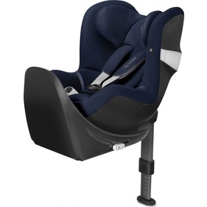 Автокресло Cybex Sirona M2 i-Size Denim Blue (518000327) cybex sirona m2 rebel red