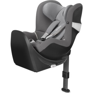 Автокресло Cybex Sirona M2 i-Size Manhattan Grey (518000329) cybex sirona m2 rebel red