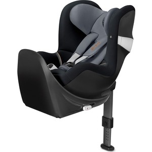 Автокресло Cybex Sirona M2 i-Size Pepper Black (518000331) cybex sirona m2 rebel red