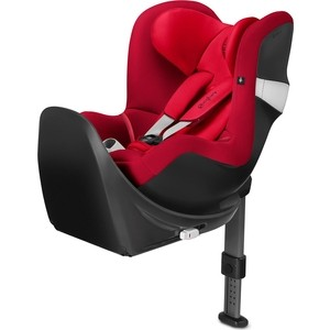 Автокресло Cybex Sirona M2 i-Size Rebel Red (518000325)
