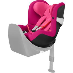 Автокресло Cybex Sirona M2 i-Size&Base M Passion Pink (518000363)