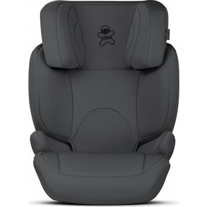 Автокресло Cybex Solution 2-Fix Comfy Grey (518001579)