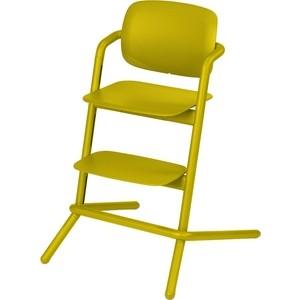 Стульчик для кормления Cybex LEMO Canary Yellow (518001475)