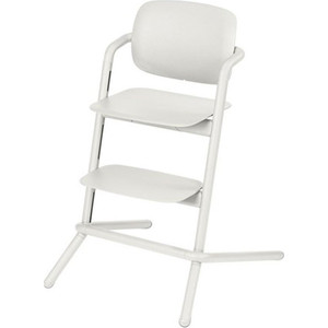 Стульчик для кормления Cybex LEMO Porcelaine White (518001479) кувшин porcelaine czech gold hands mix