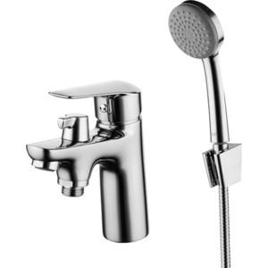 Смеситель на борт ванны IDDIS Torr 1 отверстие (TORSB10i07)