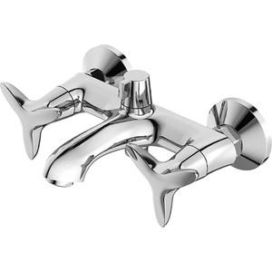 Смеситель для ванны IDDIS Copter (COPSB02I02WA)
