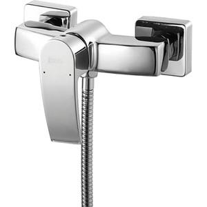 Смеситель для душа IDDIS Vane хром (VANSB00I03WA) смеситель на борт ванны iddis vane хром vansb40i07