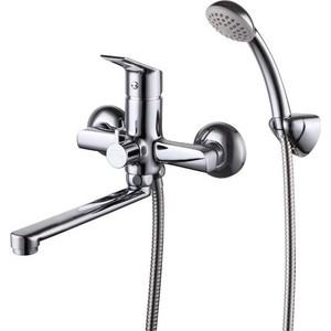 все цены на Смеситель для ванны Milardo Amur (AMUSBC0M02) онлайн