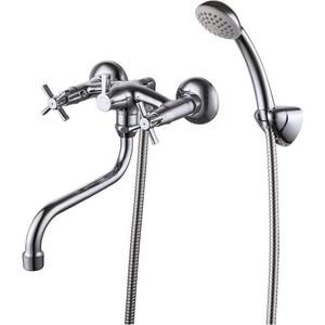 Смеситель для ванны Milardo Ontario (ONTSBC0M02)