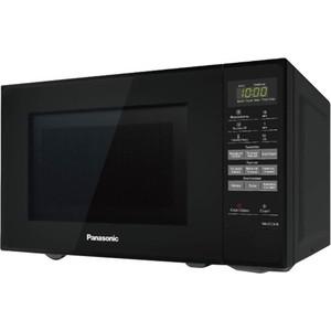 Микроволновая печь Panasonic NN-ST25HBZPE цена и фото