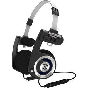 Наушники Koss Porta Pro Wireless black