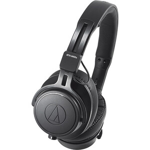 Наушники Audio-Technica ATH-M60X  - купить со скидкой