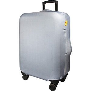 Чехол на чемодан L/XL PROFFI TRAVEL PH9278 куртка proffi sport ph8784borange xl черно оранжевый 50 размер