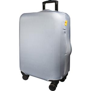 Чехол на чемодан M/L PROFFI TRAVEL PH9277 чехол на чемодан delsey covers up s m красный page 6