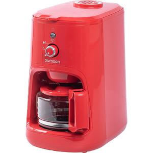 Капельная кофеварка Oursson CM0400G/RD (Красный)