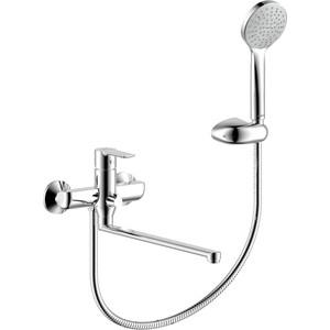 Смеситель для ванны H2O by Damixa Scandi Start с универсальным изливом (HFSS95000) оснастка морская balzer scandi rig