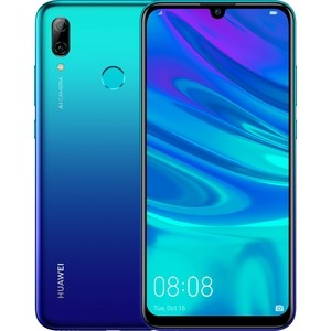 109ddeca7 Купить Смартфон Huawei P Smart (2019) 3/32Gb Aurora Blue недорого в ...