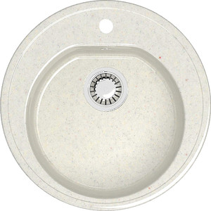 Кухонная мойка Marrbaxx Черая Z003Q7 хлопок (Z003Q007)