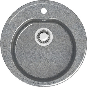 Кухонная мойка Marrbaxx Черая Z003Q8 темно-серая (Z003Q008)